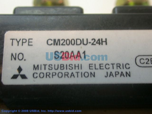 CM200DU-24H
