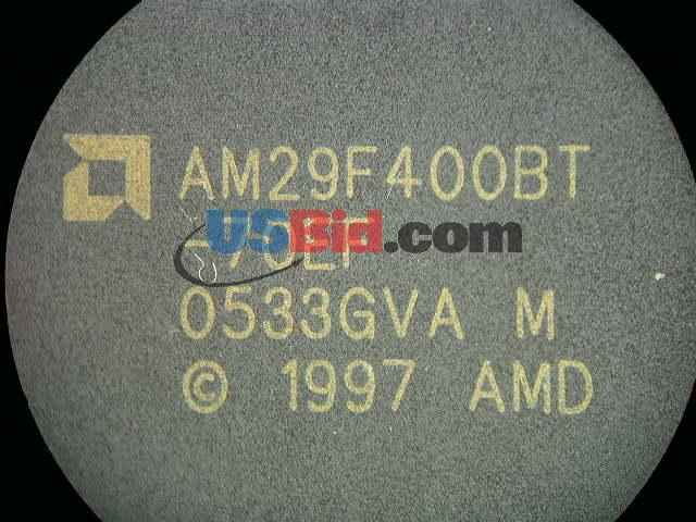AM29F400BT-70EF