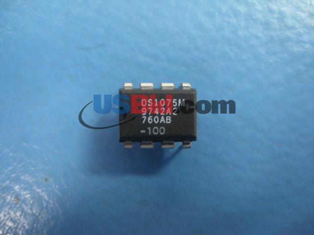 DS1075M-100 photos