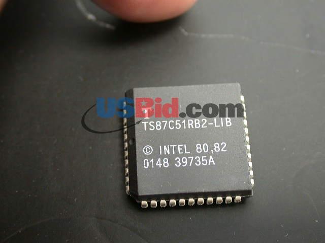 TS87C51RB2LIB