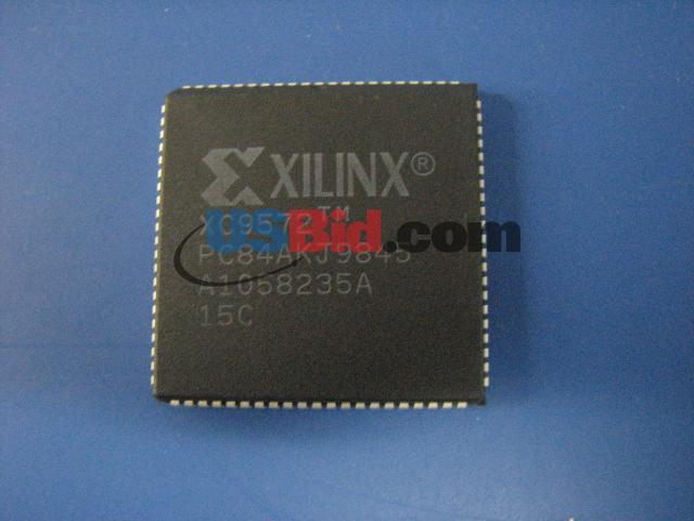 XC9572-15PC84C photos