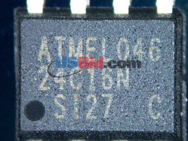AT24C16N-10SI-2.7 photos