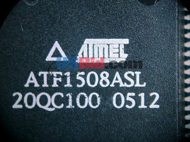 ATF1508ASL-20QC100 photos