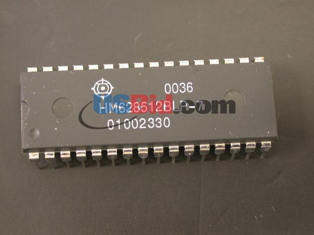 HM628512BLP-7 photos