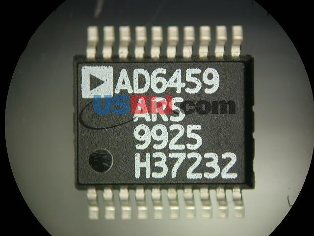AD6459ARS photos
