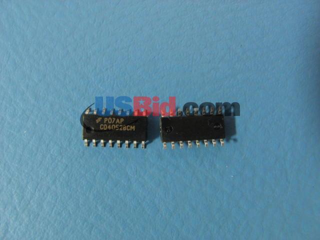 CD4052BCMX photos