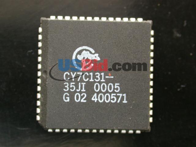 CY7C13135JI