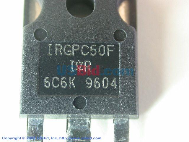 IRGPC50F