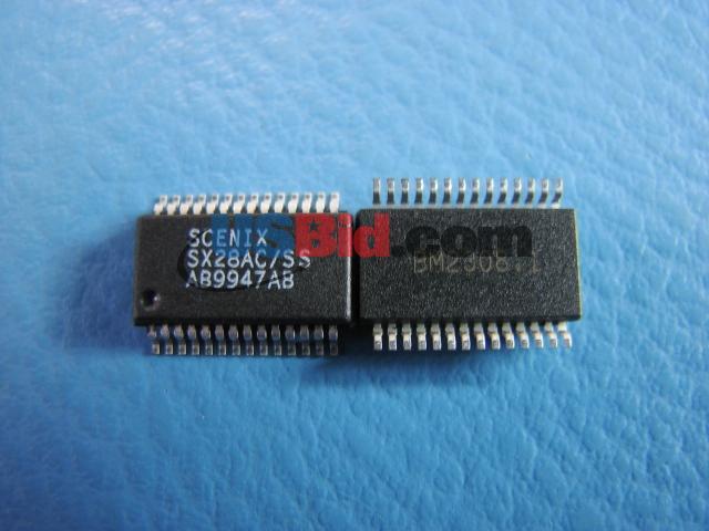 SX28AC/SS