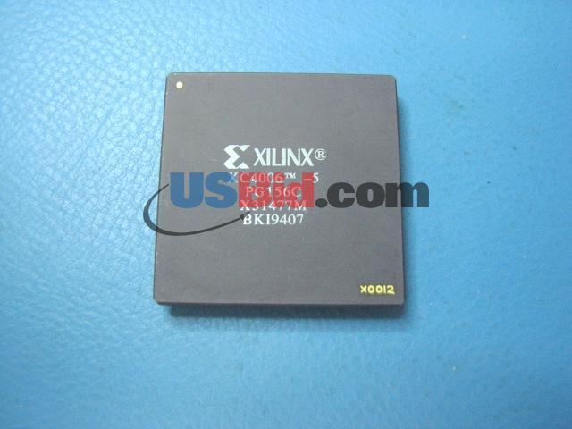 XC4006-5PG156C photos