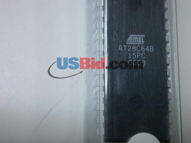 AT28C64B-15PC photos
