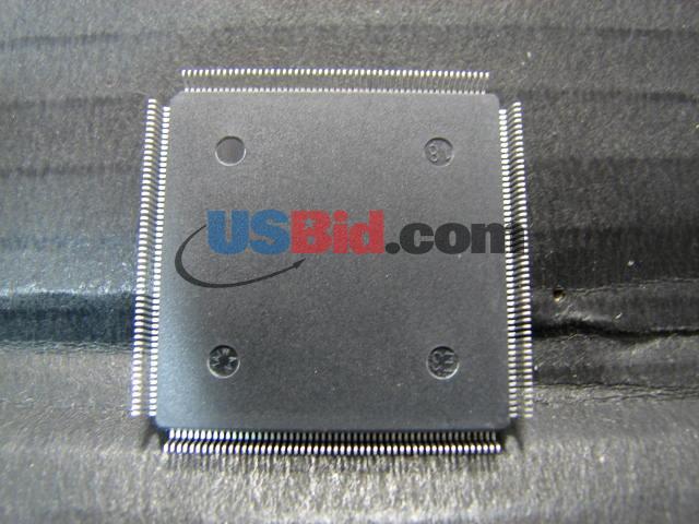 XC3S400-5PQ208C photos