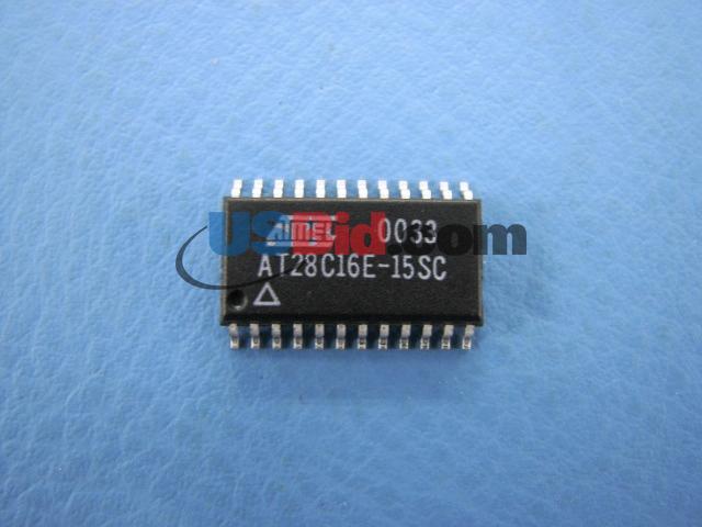 AT28C16E-15SC photos