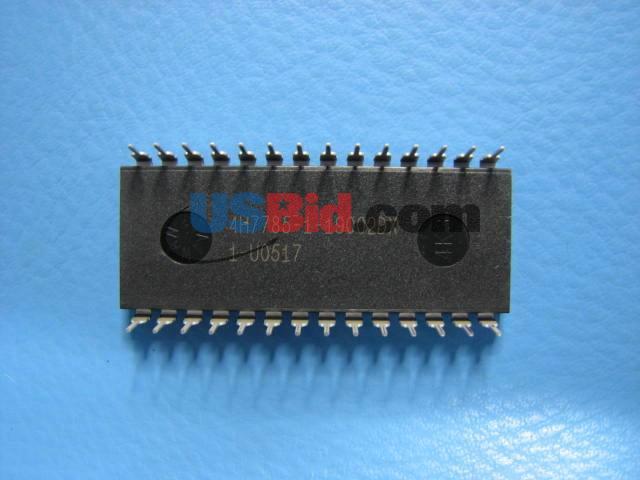 AT28C64X-20PC photos