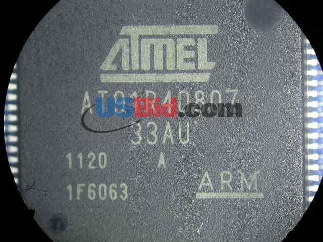 AT91R40807-33AU