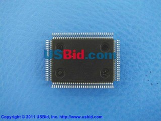 XC5202-6PQ100I photos