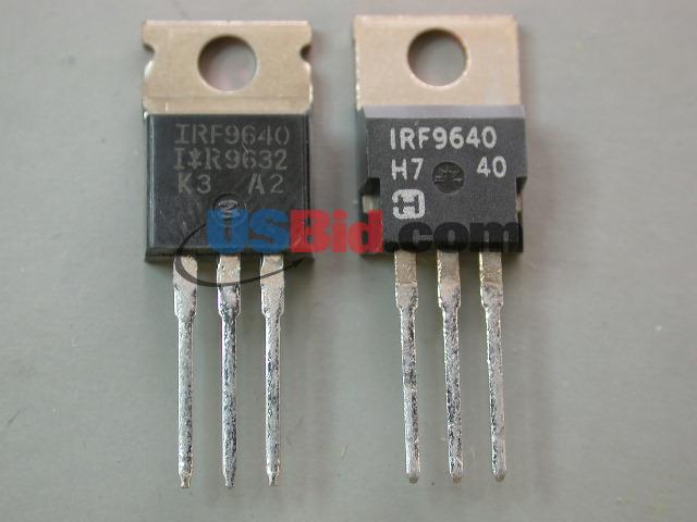IRF9640