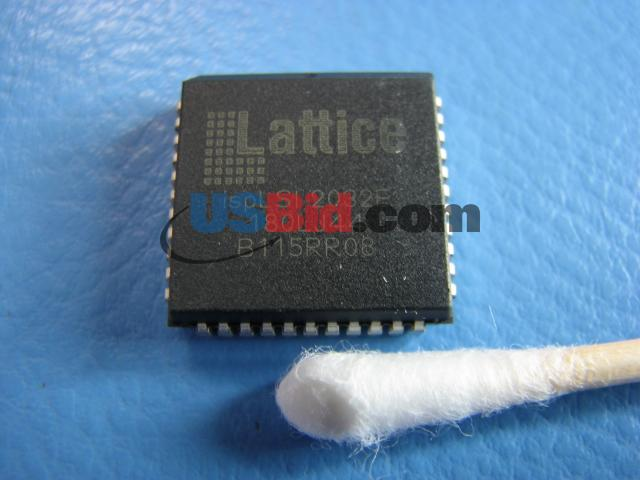ISPLSI2032E-180LJ44 photos