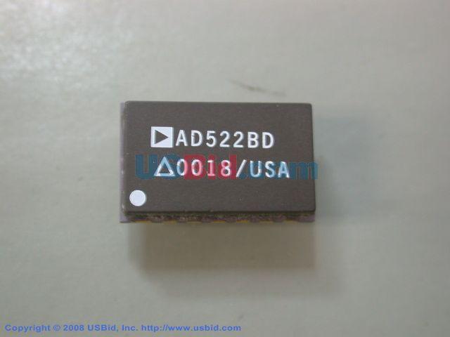 AD522BD photos