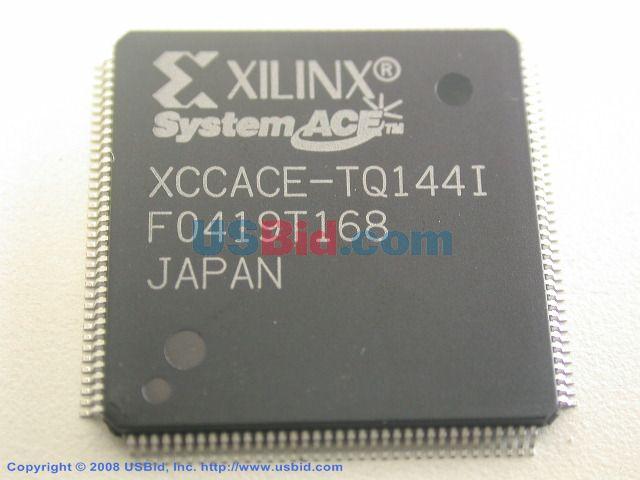 XCCACE-TQ144I photos