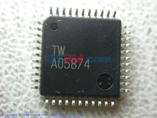 AT89C51CC01UA-RLTUM photos