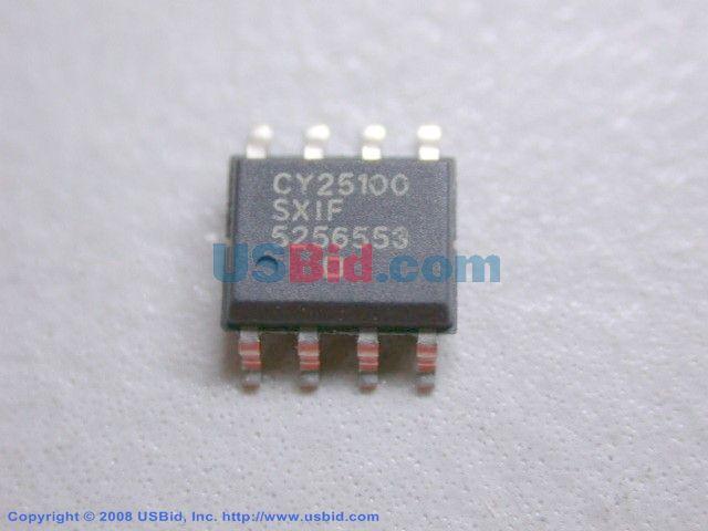 CY25100SXIF photos