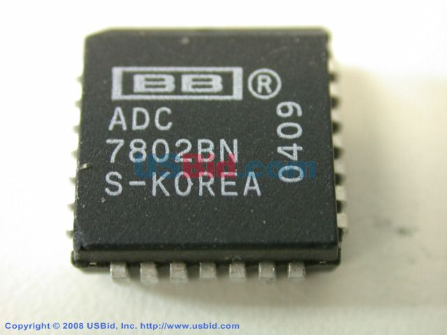 ADC7802BN photos