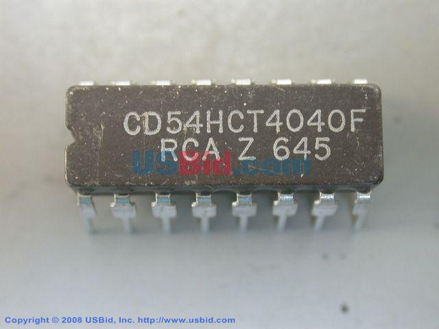 CD54HCT4040F photos