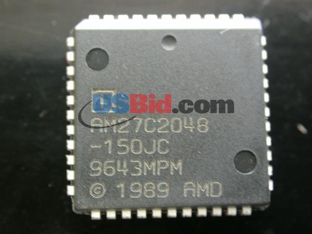 AM27C2048-150JC photos