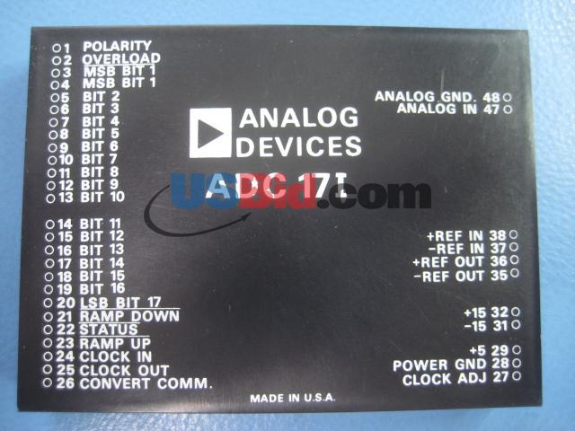 ADC17I photos