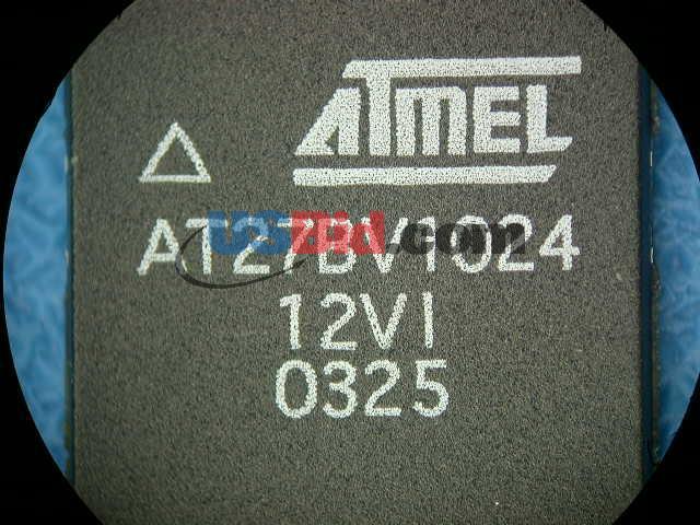 AT27BV1024-12VI