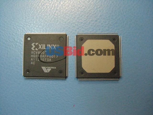 XCV800-4HQ240C photos