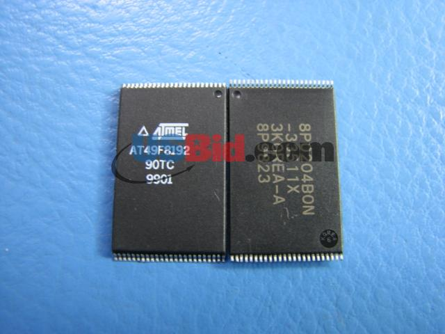 AT49F8192-90TC
