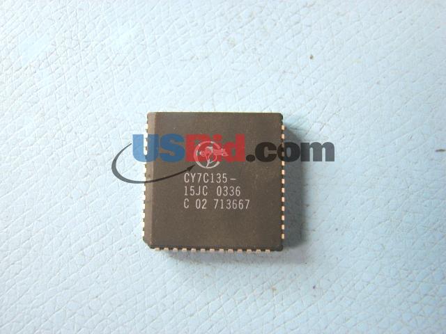 CY7C13515JC