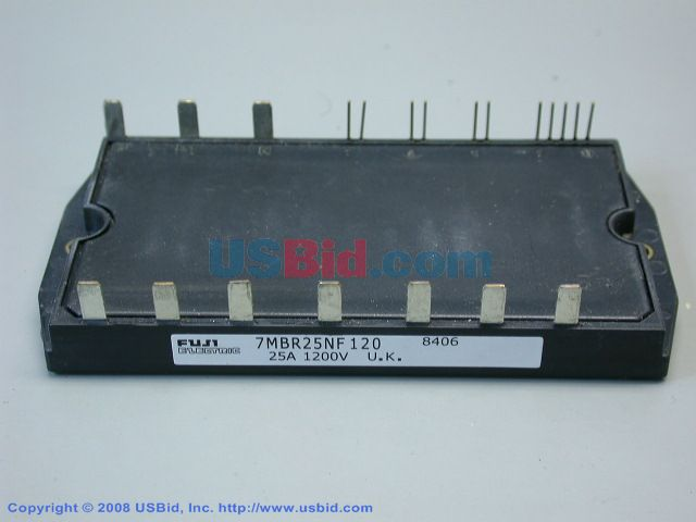 7MBR25NF-120