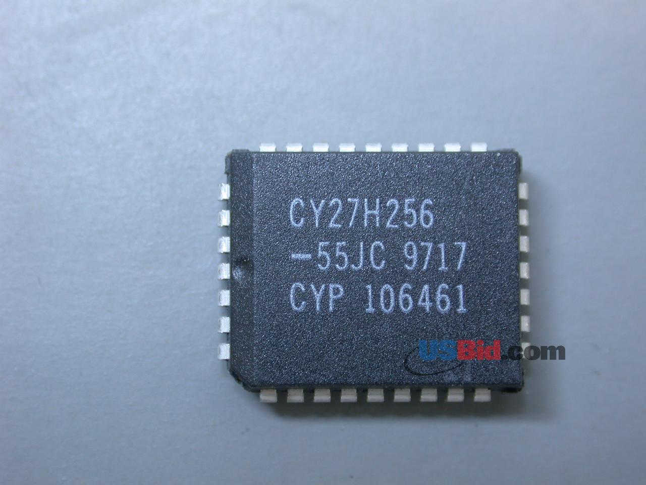 CY27H25655JC
