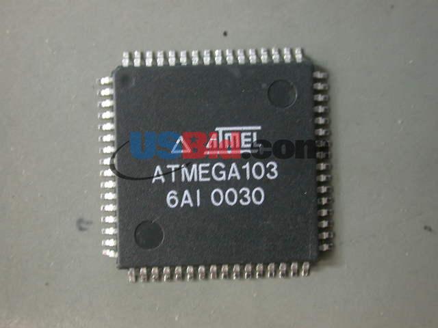 ATMEGA1036AI