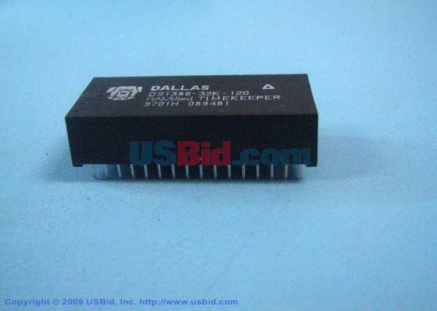 DS1386-32K-120 photos
