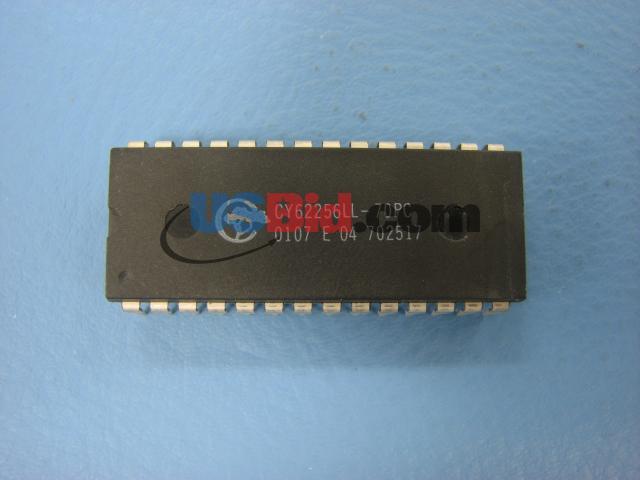 CY62256LL-70PC photos