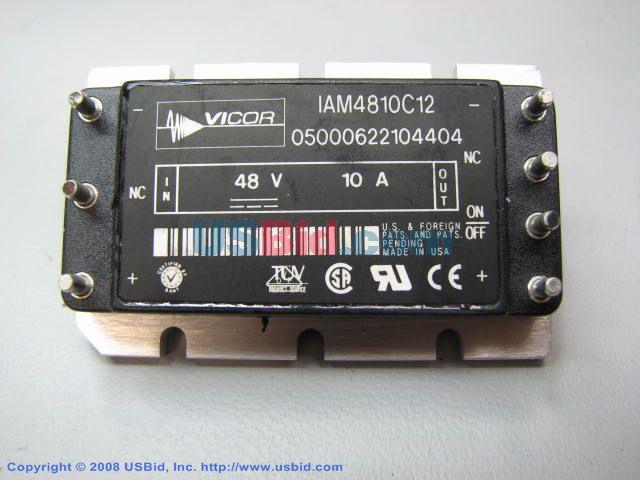 IAM4810C12