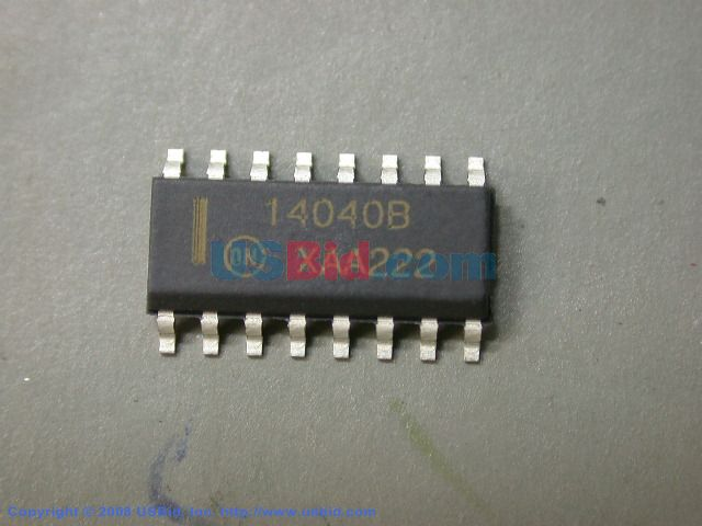 MC14040BD photos