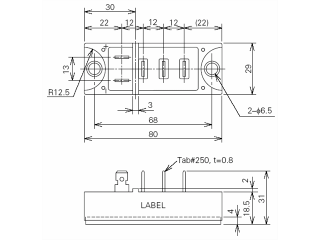 RM15TA-2H