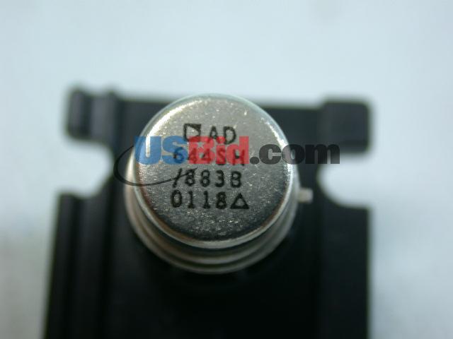 AD644SH883B photos