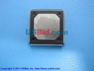 XC4013E-4HQ240C photos