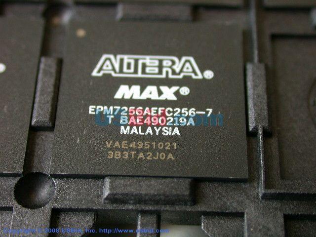 EPM7256AEFC256-7 photos