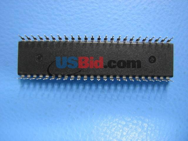 MC68HC11A0P photos