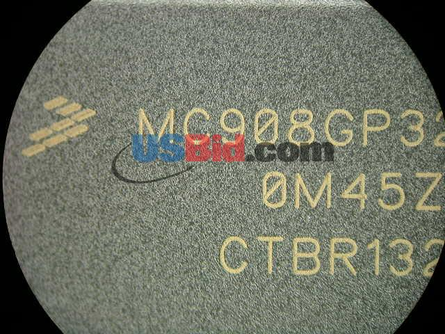 MC908GP32CPE