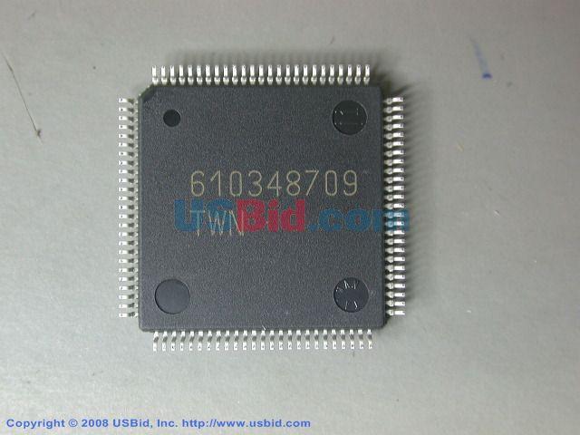 CY7C025AV-25AC photos