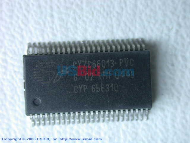 CY7C66013PVC