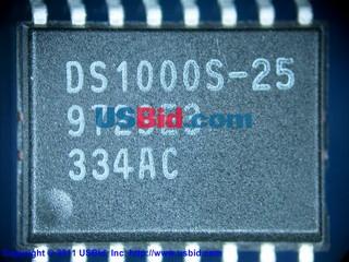 DS1000S25 photos